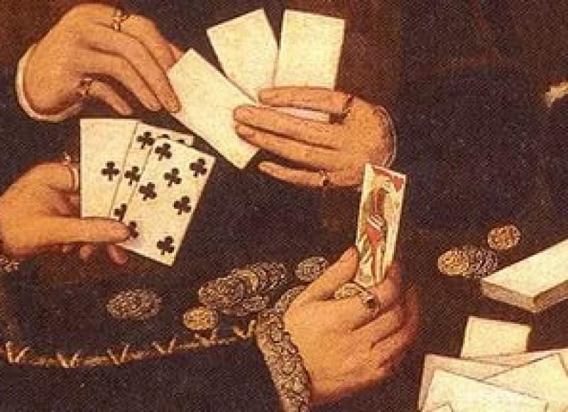 Играть в карты в азартные spider карты играть