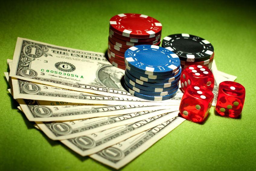 Главные принципы заработка в казино